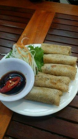 첫 베트남 여행 엄마도 맛있게 드셨어요