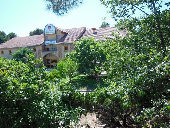 Jardin Provencal Picture Of La Villa Martegale Martigues