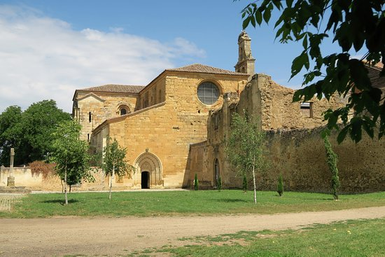 Monasterio de Sandoval