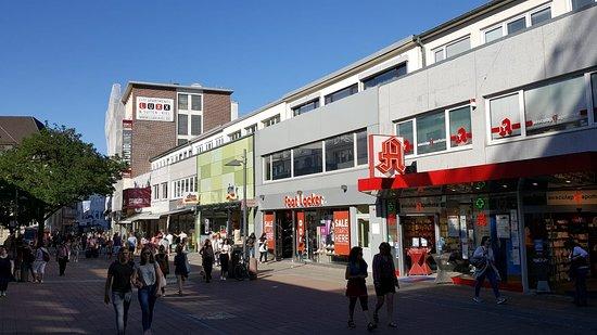 Holstenstraße