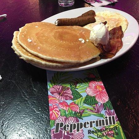 The Peppermill Restaurant & Fireside Lounge – fotografija