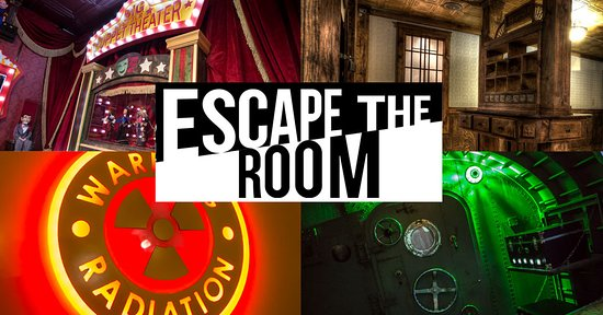 ‪Escape the Room‬