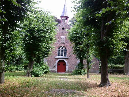Furstenbergkapelle