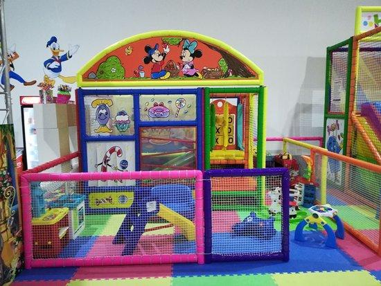 Happy Park: AREA BABY 0-2 ANNI
