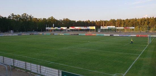 Bonava Arena