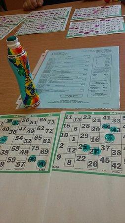Carefree Bingo