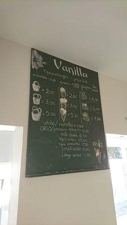 Vanilla Gelateria Φωτογραφία