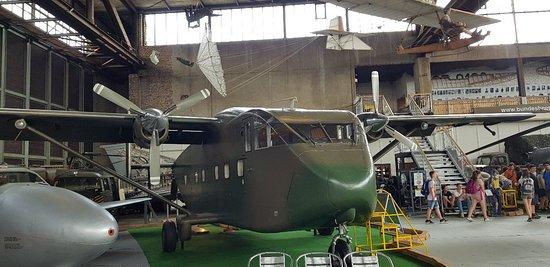 Militärluftfahrtmuseum Zeltweg: 20180705_133411_large.jpg