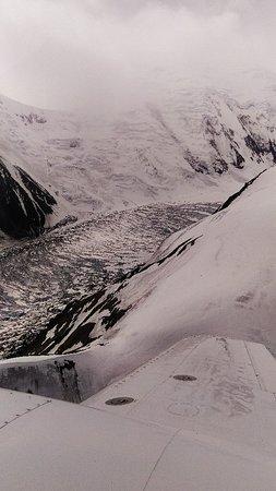 Zdjęcie Denali Peak Flight