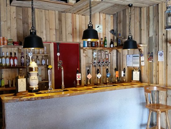 The Pallet Bar Halifax Restaurant Reviews Photos Phone Number Tripadvisor