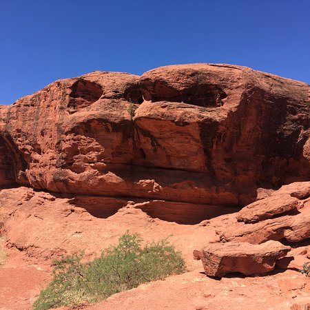 St. George, UT: Dixie Sugarloaf