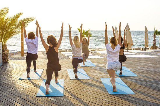 Getaway Fitness & Wellness Retreats
