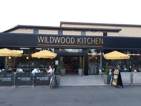 Reviews Wildwood Kitchen