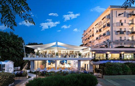 Atlantic Hotel Riccione Recensioni