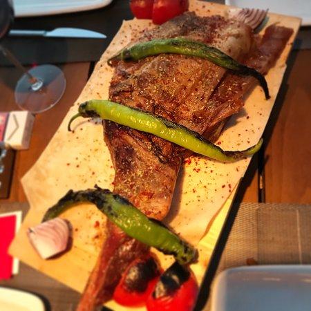 Necmi Goctu Restaurant: Necmi Göçtü Restaurant