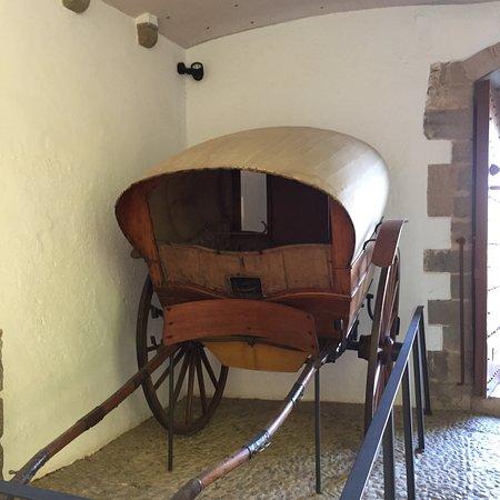 Dali-Gala Castle Museum-House (Castell de Pubol) Image