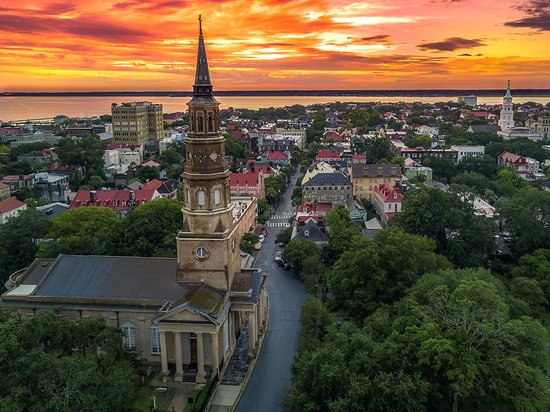 Eclectic Tours of Charleston