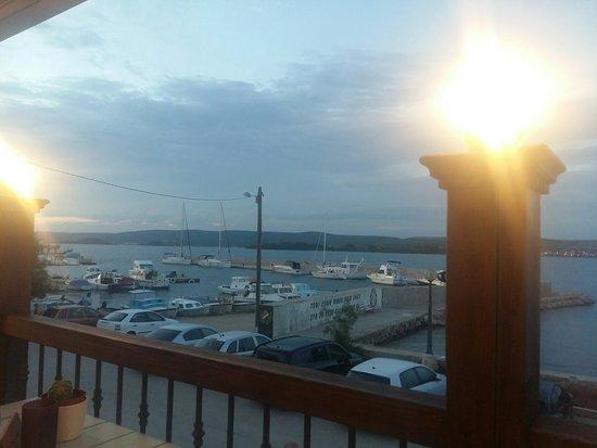 Pasman, Kroatien: 20180706_205718_large.jpg