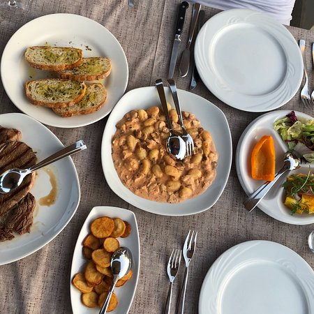 Pieta, Malta: Fumia Restaurant