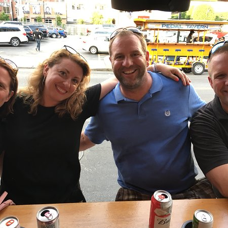 Nashville Pedal Tavern: photo3.jpg