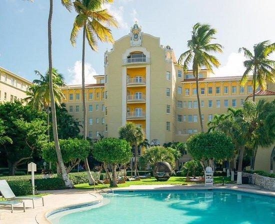 British Colonial Hilton Nau Updated 2018 Room Prices Resort Reviews Bahamas Tripadvisor