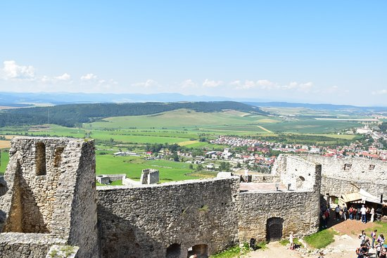 Zehra, Slovakia: mura