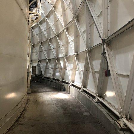 Biosphere 2照片