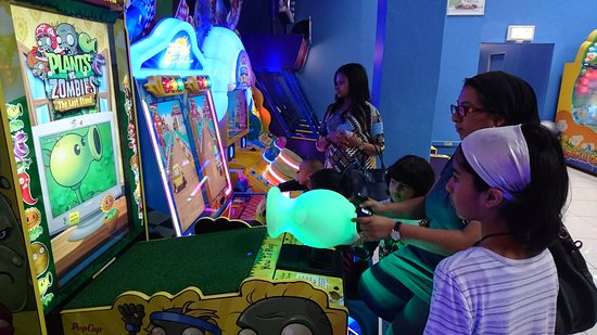 The Fun Company Galleria Amanzimtoti