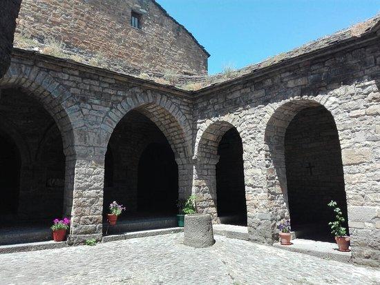 Iglesia de Santa Maria Photo