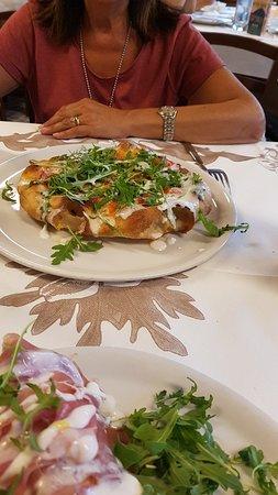 Oulx, Ιταλία: 20180710_203713_large.jpg