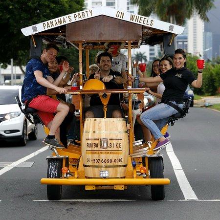Rum'Ba Bike