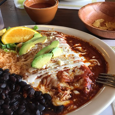 Tex-Mex in Holladay area