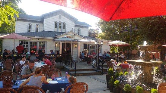 Smoky Rock Bbq Rhinebeck Menu Prices Restaurant
