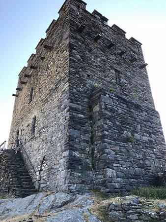 Dolwyddelan Castle: IMG-20180708-WA0000_large.jpg