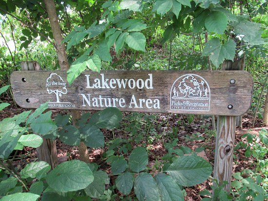 Lakewood Nature Area