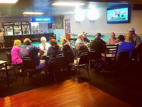 Yulee, FL: Edwards Bowling Center