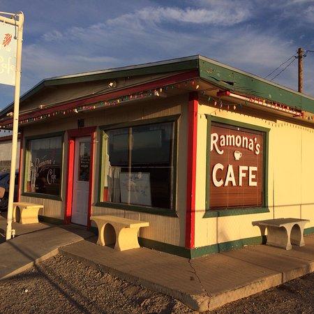 Ramona's Cafe: photo0.jpg