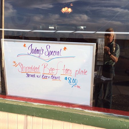 Ramona's Cafe: photo1.jpg