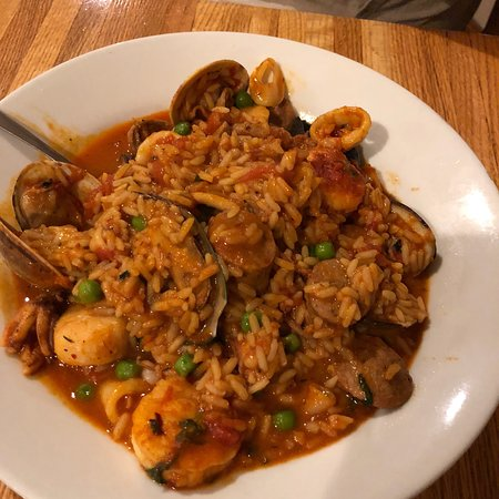 Mr Shrimp Seafood Restaurant Market Belmar Restaurant Reviews