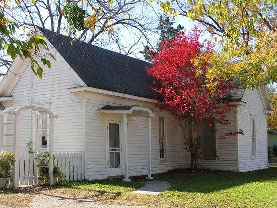 บอนแฮม, เท็กซัส: 3bdrm, 2bath Cottage, Wifi,and Fireplace
