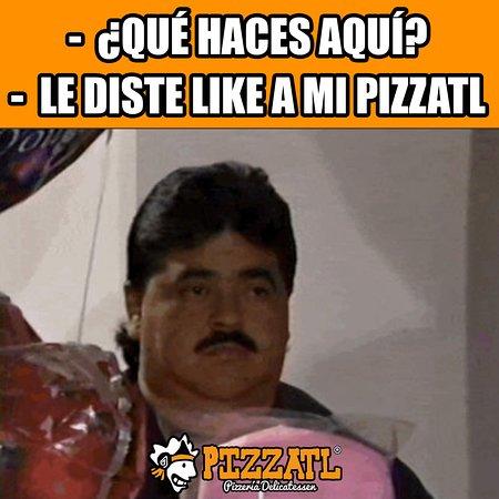 ¡Siempre! 🧔🏻💐🍕  #Orizaba #Pizzatl #pizza #lapizzadeorizaba #consumelocal #orizabapueblomagic