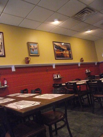 Antonio S Restaurant Ma New Bedford 1