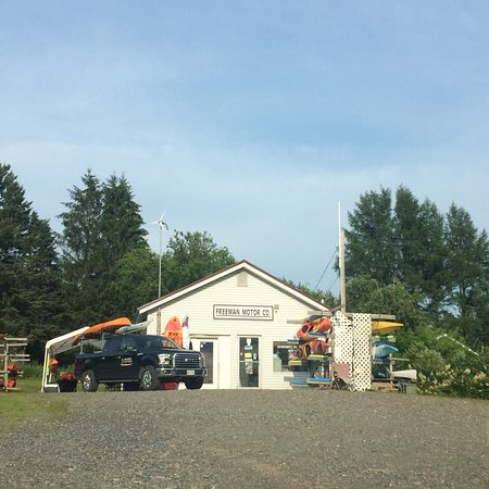 Presque Isle, ME: Perception Of Aroostook