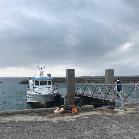 Ogamijima Island Multipurpose Park