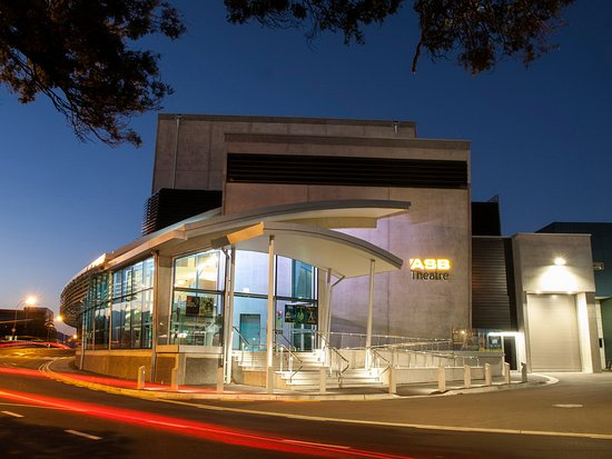 ASB Theatre Marlborough