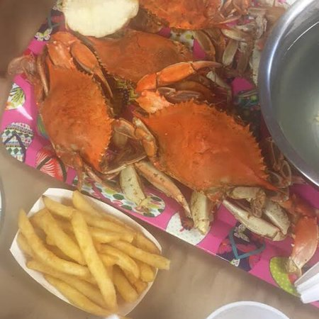 Crab and Seafood Shack Picture