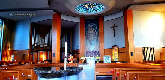 St. Monica Church