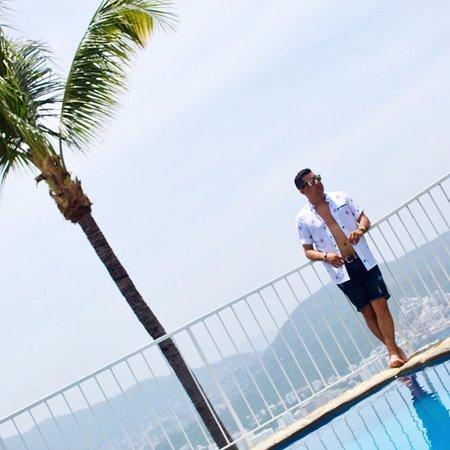 Las Brisas Acapulco: La vista más increíble de Acapulco