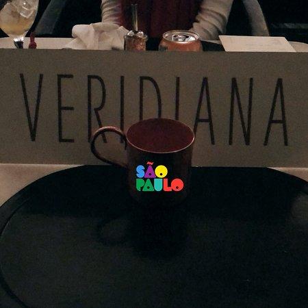Pizzaria Veridiana Jardins照片
