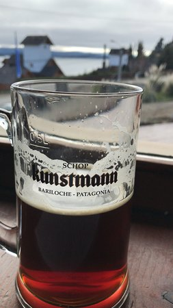 La Cerveceria kunstmann照片